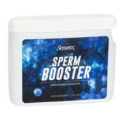 Senserex Sperm Booster - 60 Kaps