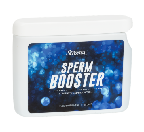 Senserex Sperm Booster - 60 capsules