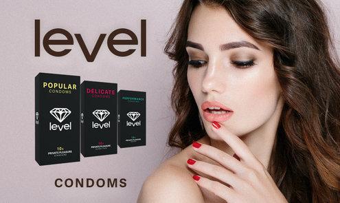 Use of condoms