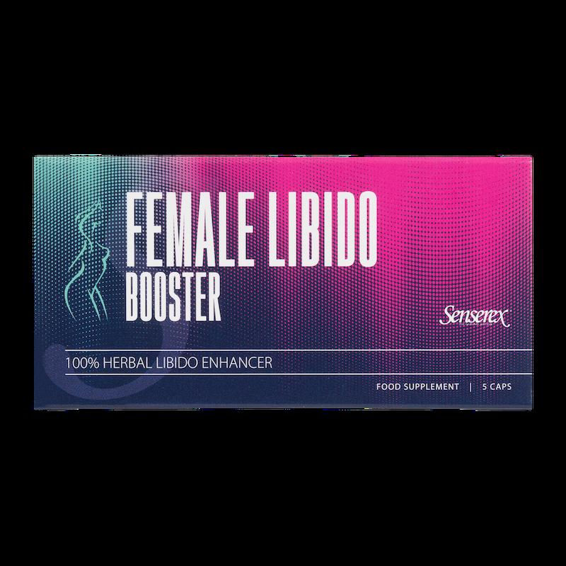 Female Libido Booster