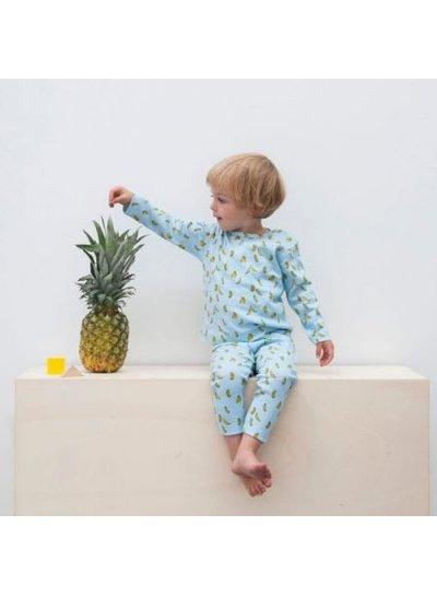 Trixie Pyjama bananas
