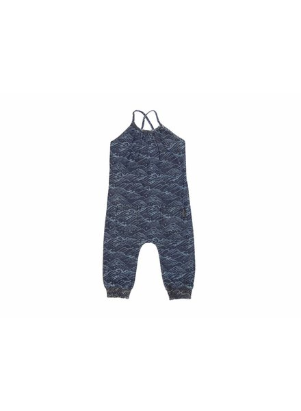 Sproet & Sprout Jumpsuit waves