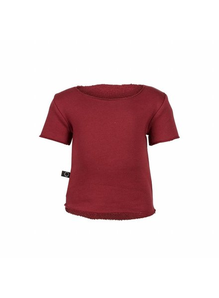 nOeser Victor sweater red