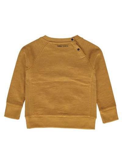 Tumble 'N Dry Sweater Kingsley Mustard