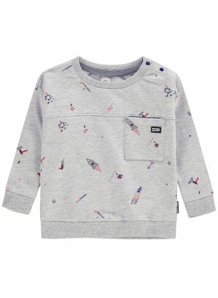 Tumble 'N Dry Sweater Kimon Grey
