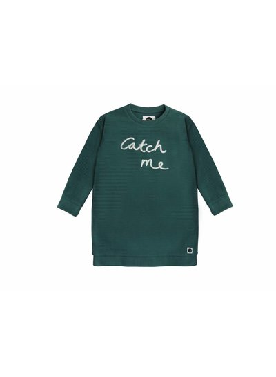 Sproet & Sprout Sweatdress Catch Me