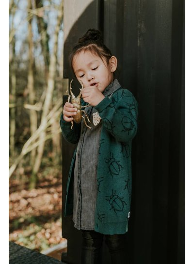 Sproet & Sprout Vest Sproet Sprout 2018