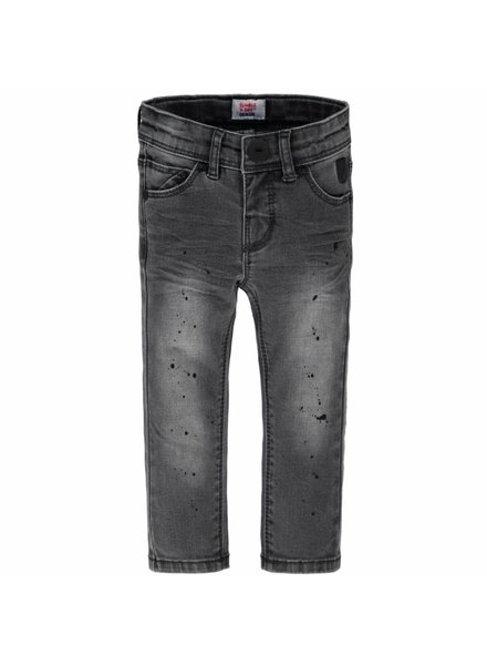 Tumble 'N Dry Denim grey verfspetters