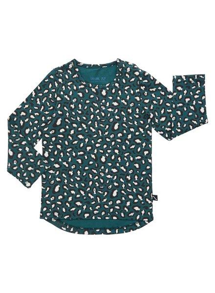 CarlijnQ Leopard shirt