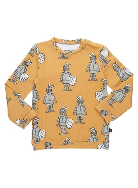 CarlijnQ Knighty Sweater