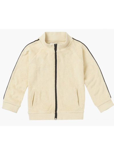 Sproet & Sprout Cardigan 'No Vacancy' - shell