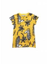 Ammehoela Tee Toucan Yellow