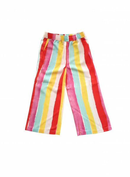 Ammehoela Loose pants Rainbow