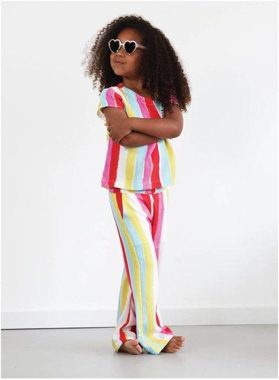 Ammehoela Loose pants Rainbow