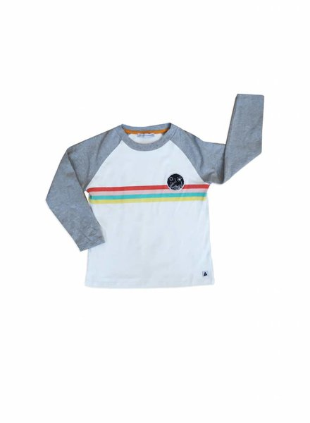 Ammehoela Longsleeve Rainbow
