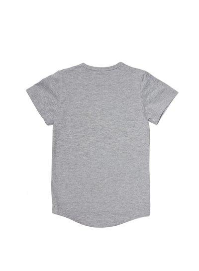CarlijnQ T-shirt Kiss Goodbye