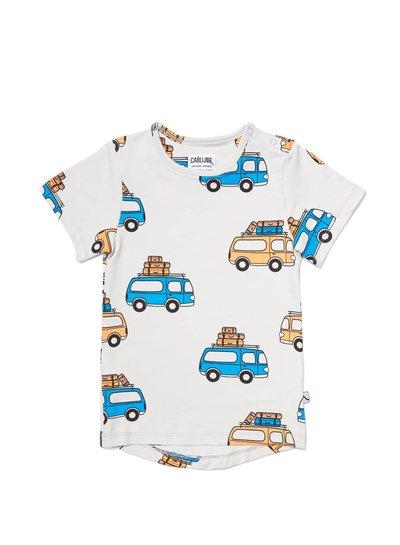 CarlijnQ T-shirt Roadtrippin