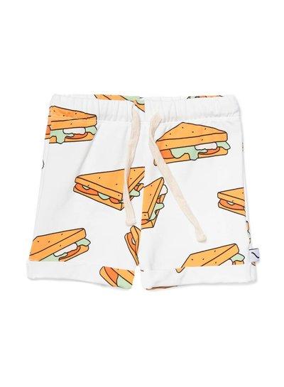 CarlijnQ Sandwiches bermuda