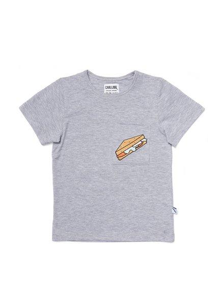 CarlijnQ T-shirt Sandwich