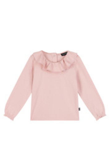 House of Jamie Pierrot Tee - Powder Pink