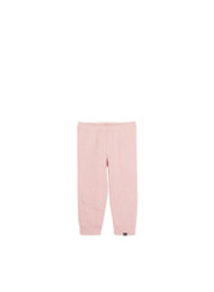 House of Jamie Knee Pad Legging - Powder Pink