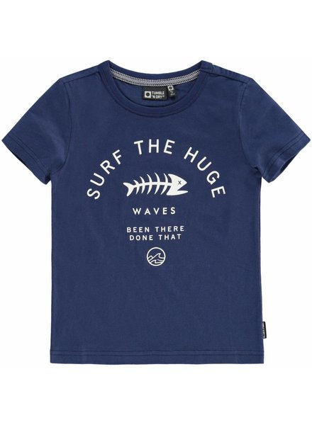 Tumble 'N Dry T shirt Denny