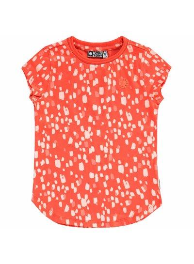 Tumble 'N Dry T shirt Charis