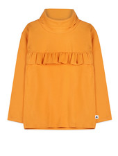 Ammehoela Shirt Ammehoela Coco - Yellow