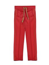 Ammehoela Broek Ammehoela Jax - warm rood