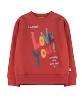 Ammehoela Sweater Ammehoela Rocky warm red