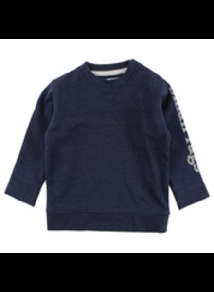 Small Rags Small Rags tshirt Neutral Grey