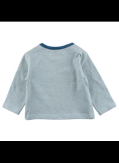 Small Rags Small Rags tshirt Gray Mist