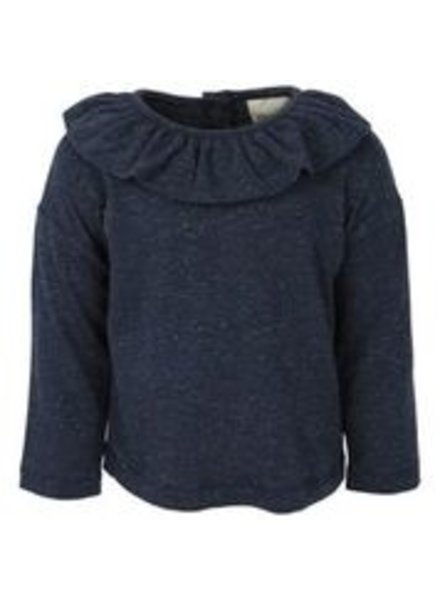 EnFant En Fant long sleeve shirt Navy