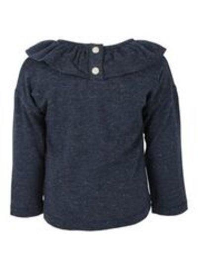 EnFant En Fant long sleeve shirt Navy