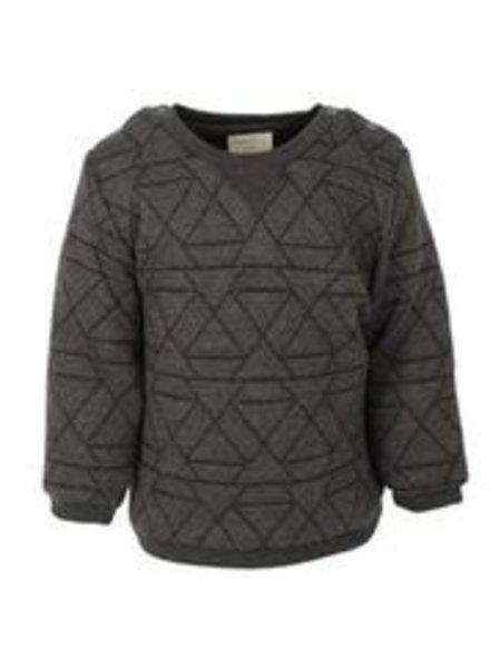 EnFant En Fant sweater Asphalt