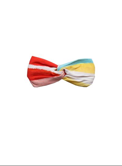 Ammehoela Rainbow bandana multi colour