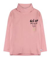 Ammehoela Sweater Ammehoela Getup Old Pink