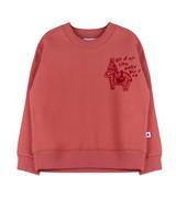 Ammehoela Sweater Ammehoela Rocky soft red