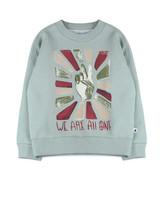 Ammehoela Sweater Ammehoela Rocky light blue