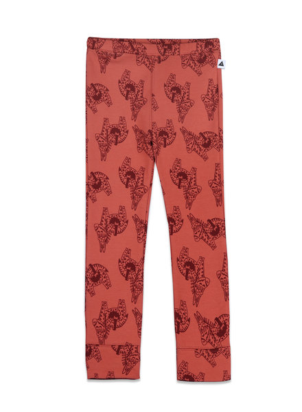 Ammehoela Broek Ammehoela James soft red