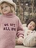 Ammehoela Sweat dress Tess pink