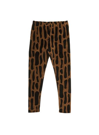 CarlijnQ Hippe tijger print legging