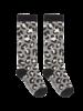 House of Jamie Rocky Leopard knee socks