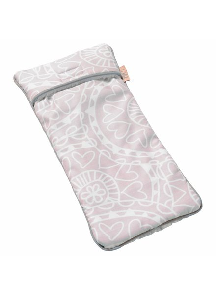 Witlof for kids Kruikenzak Little Lof - Misty Pink