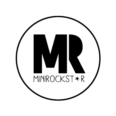 Minirockstar - Originele en eigentijdse collecties voor urban kids