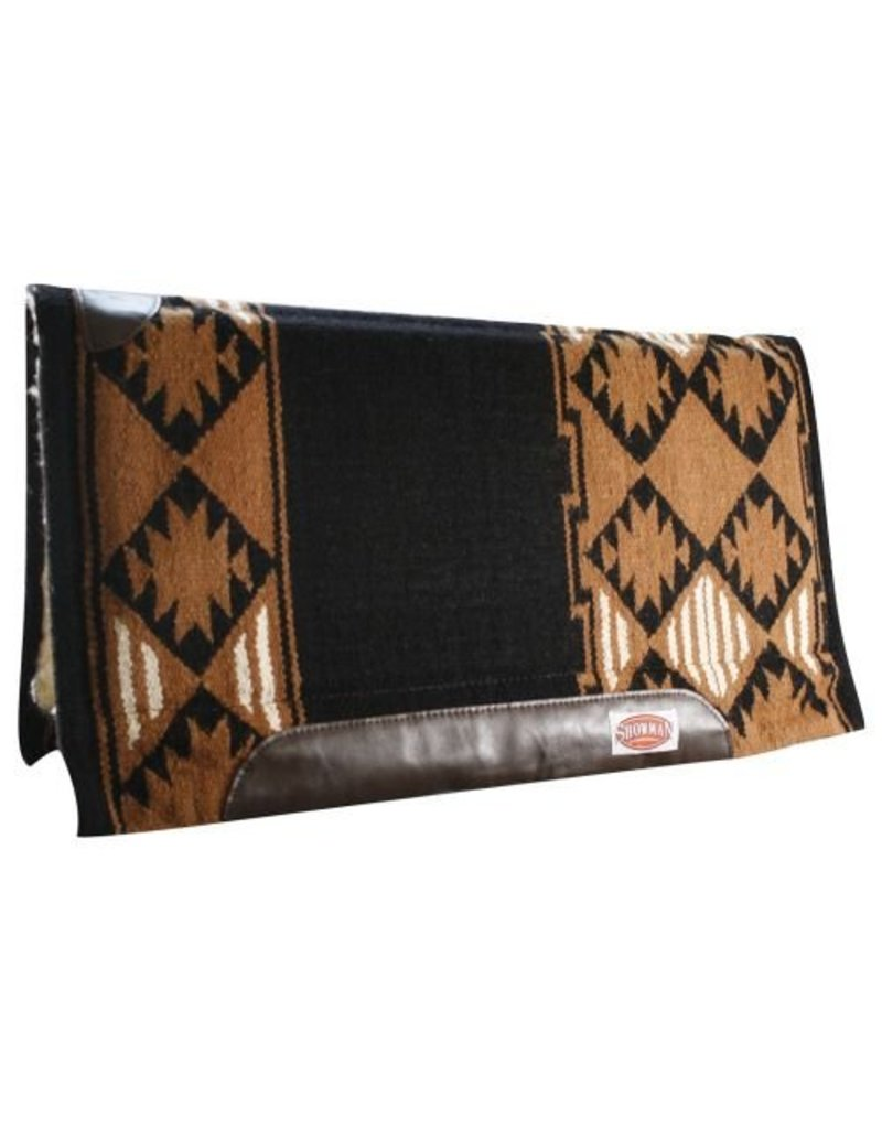 Showman ® Saddle pad.