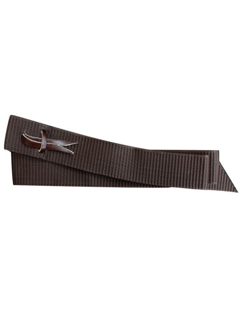 Showman ® Premium Quality Nylon tie strap.