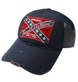 """ Good ole Boy"" baseball hat."