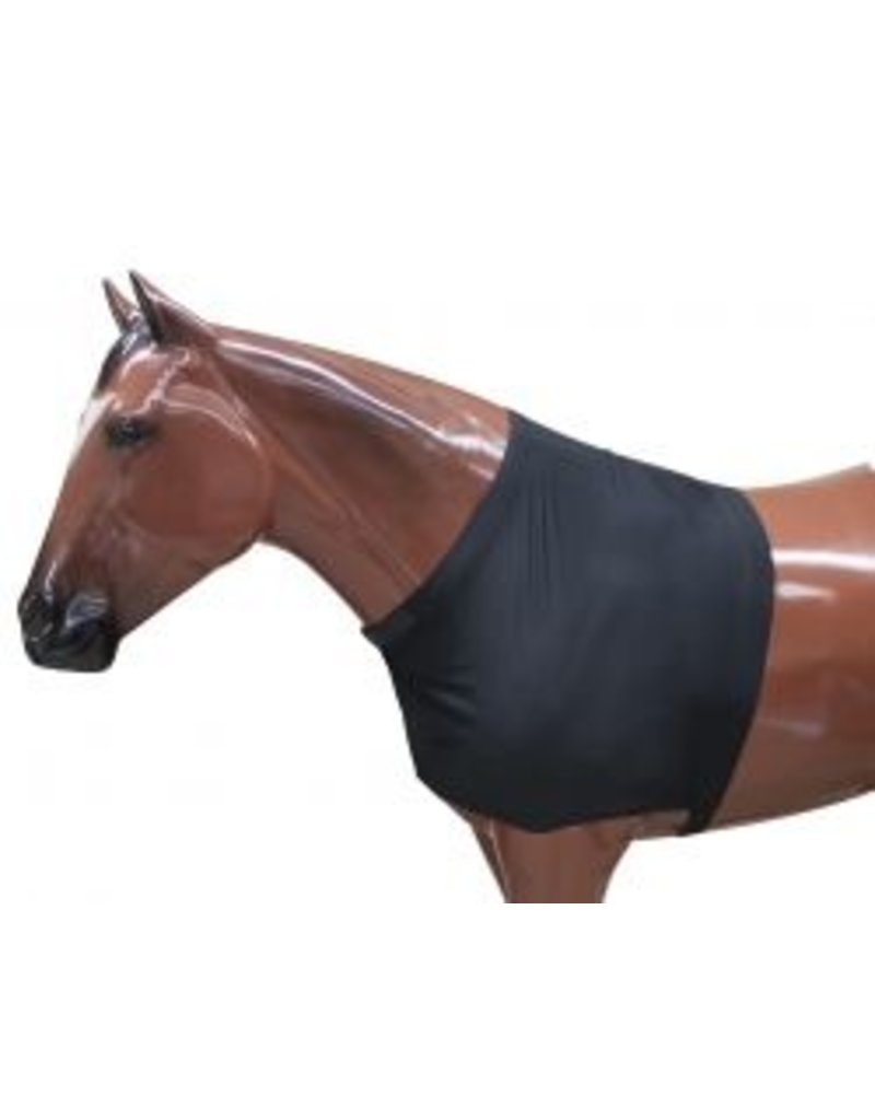 Showman ® Showman ® Lycra® Shoulder guard with velcro adjustable straps.
