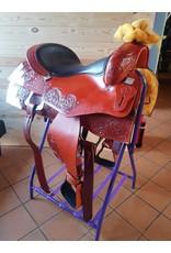 Twisted C Twisted C Reigning Saddles